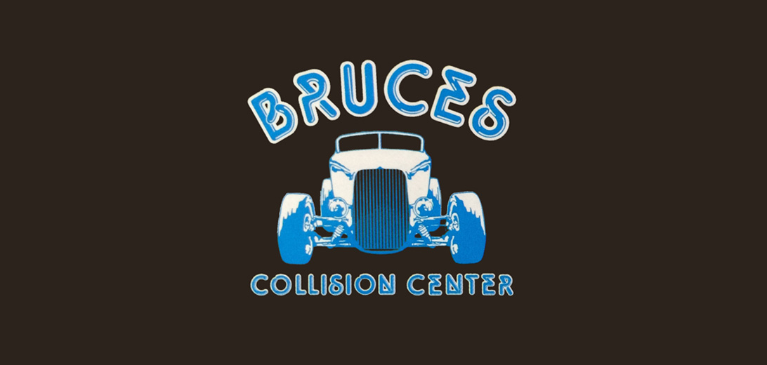 Bruces Collision Center