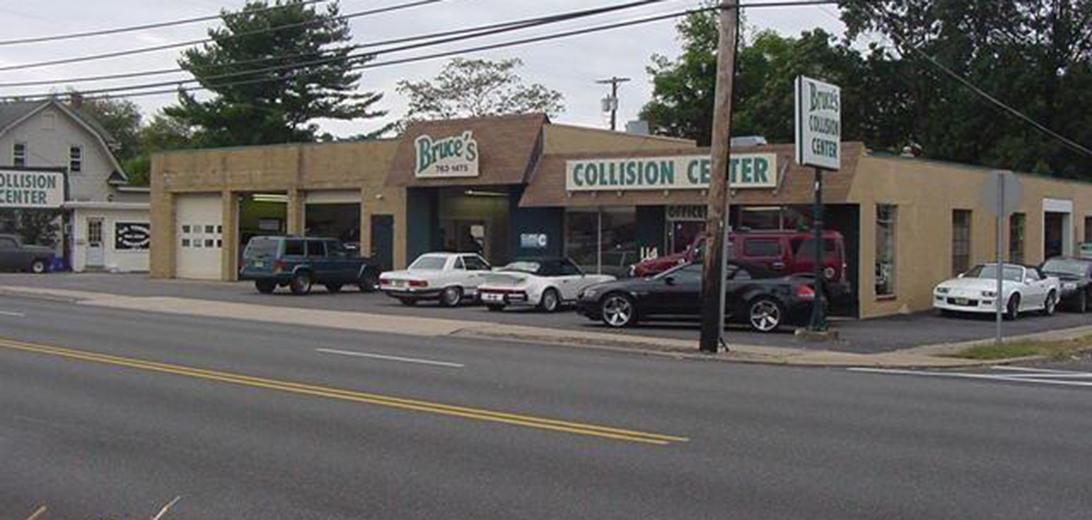Bruce's Collision Center